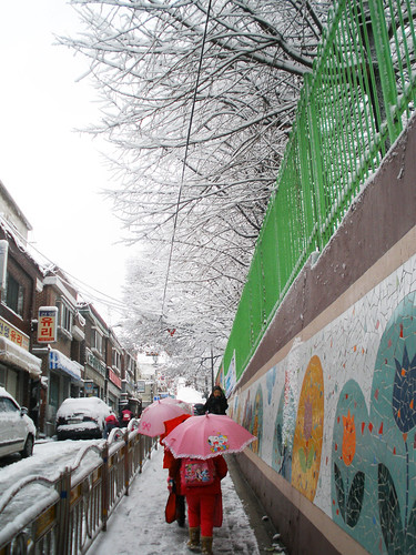 Snowy Day - 3.10.10