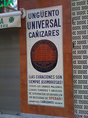 Alicante: Cañizares - 1