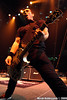 Volbeat – 11-09-2009 – Van Andel Arena, Grand Rapids, MI