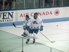 105 (Bucyk09) Tags: mars hockey de montral des peter qubec harvey match 13 canadiens stephane 2010 quebecmontreal nordiques colise anciens stastny