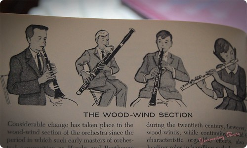The Wood-Winds