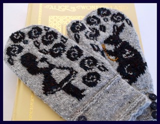 Knitting - Magazine cover