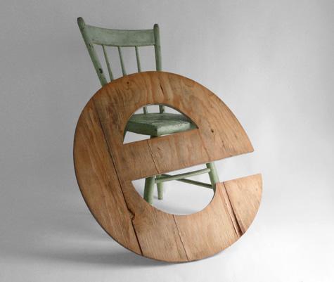 Hindsvik-Large-Wood-Letter-E