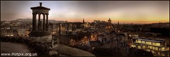Carlton Hill Panorama at Dusk Sepia, Edinburgh, Scotland (Hotpix [LRPS] Hanx for 1.5M Views) Tags: auto uk autostitch panorama hot color colour building castle art sepia architecture buildings lens evening noche spring edinburgh pix carlton arty shot angle stitch image pics dusk pano hill wide sigma wideangle smith colores tony join carton scotia bild 1020mm edinburg farbe nuit 1224mm stitched joiner couleur imagen selective panoramique edimburgh panormica scozia colr wideanglelens stitcher hotpix hotpics intressant selectivo tonysmith hotpick hotpic escosse hotpicks slective escose panoramisches vorgewhlte tonysmithhotpix