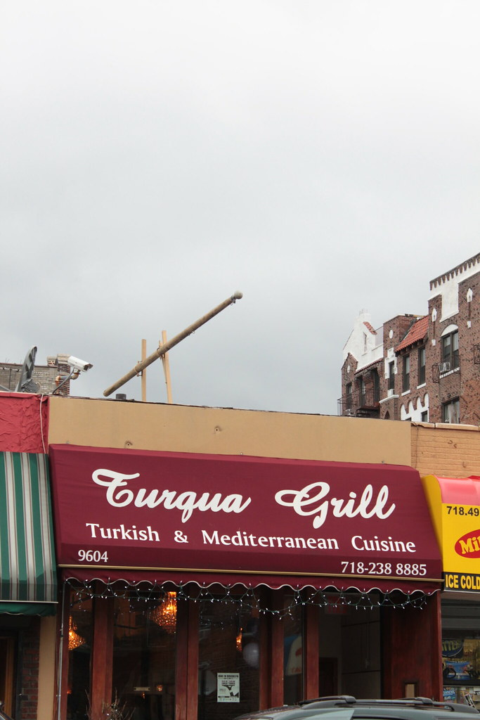 Turqua Grill
