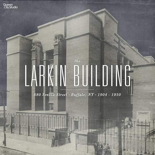 The Larkin Building / 01