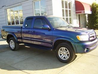 2003 Toyota Tundra -Park Terrel