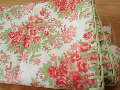 Spring Magic Pillowcase