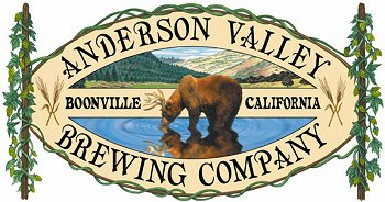 Anderson Valley Brewery Logo