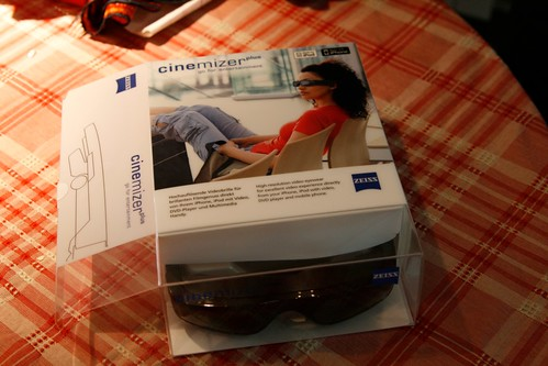 UnBox CinemizerPlus - 1