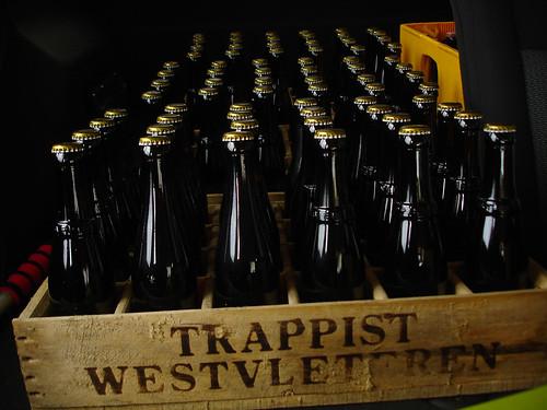 Trappist Westvleteren 12!