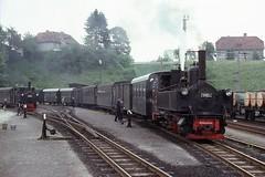 Trains du Steyertalbahn (Autriche)
