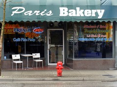 Paris Bakery (knightbefore_99) Tags: vancouver french bread soup vietnamese vietnam noodle pho commercialdrive eastvan banhmi thedrive parisbakery