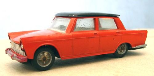 McGregor Fiat 1800