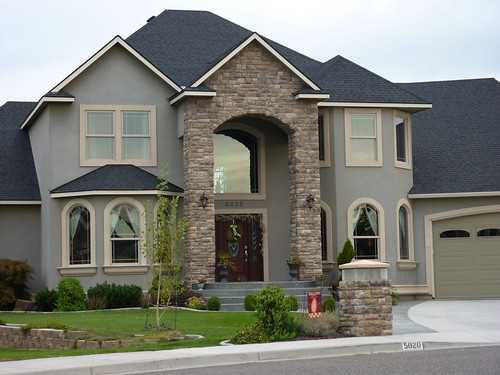 Creekstone Kennewick Washington Homes
