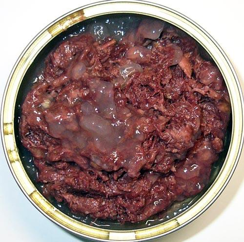 グリーンフィッシュ缶[ツナ・ハーブ]