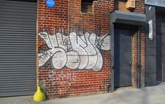 Setup (Now It's Real!) Tags: new york city nyc up set graffiti graf setup graff