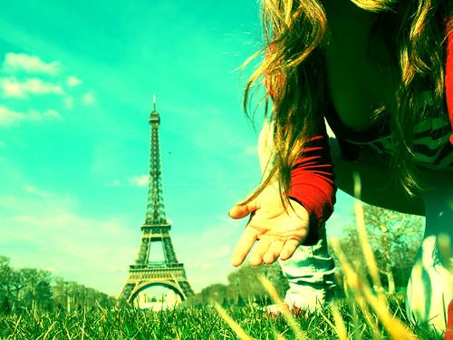 Paris es genial!