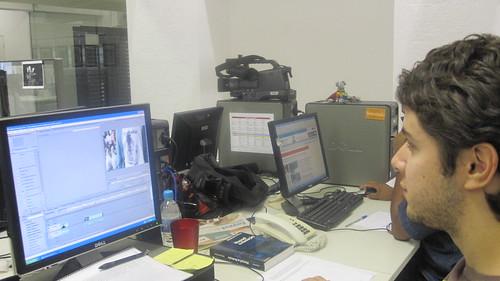 Sección de Tecnología y Multimedia