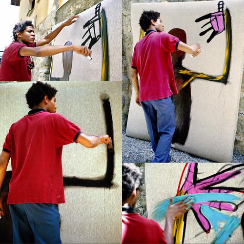 ジャン=ミシェル・バスキアの画像 p1_18