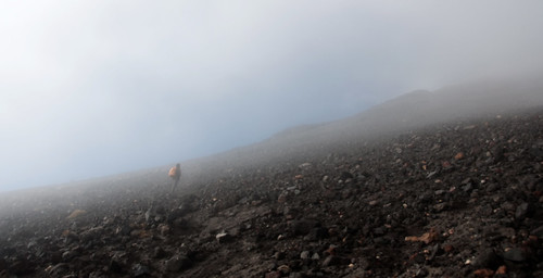 Tongariro Alpine Crossing 05