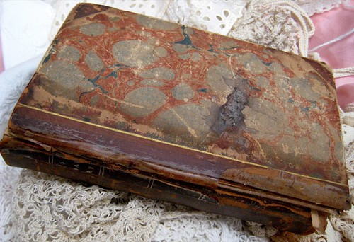 small book from 1806