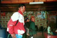 My guide, Pasan Dawa