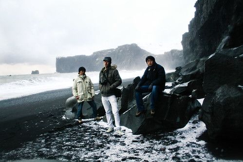 Iceland Trio