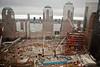 World Trade Center (纽约世界贸易中心) (pamhule) Tags: nyc newyorkcity newyork architecture canon march hilton financialdistrict wtc groundzero 2010 freedomtower fidi 5dmarkii 5dii pamhule jensschott jensschottknudsen milleniumfhilton