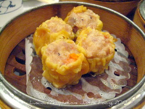 Siew Mai - New World, Chinatown