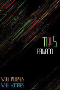 Tools Privado - La Molina