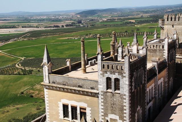10 castillos que parecen de cuento en España 4494709070_af9cbbdb4c_z