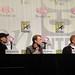 Human Target panel - stars Jackie Earle Haley, Mark Valley, and executive producer Jonathan Steinberg