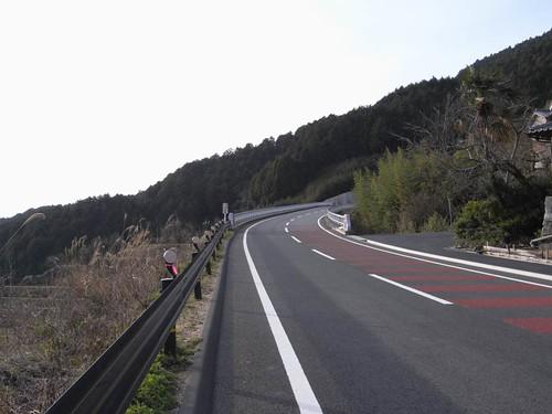 多武峯見瀬線(県道155号線)-03