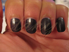 Cover Girl NailSlicks Midnight Forest