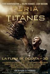 Furia de Titanes 2010