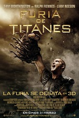 Thumb Furia de Titanes 2010 se aplaza en la crítica con 31/100