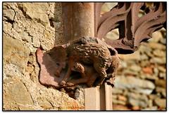 Detall, el Clascar, Cingles de Bertí (el Moianès) (Jesús Cano Sánchez) Tags: elsenyordelsbertins canon eos20d ef70300 catalunya cataluña catalonia espanya españa spain barcelonaprovincia valles vallesoriental cinglesdeberti moianes santquirzesafaja clascar castell castillo castle catalunyaromanica romanic romanico romanesque catalunyamedieval middleages ruines ruins ruinas rural voltaalpuigciro gebracb excursionisme excursionismo hiking bcin deriellsalfigaro