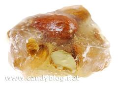 Nory Rahat Locum - Supreme Squares - Almond