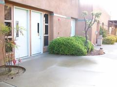 San Elijo Campus: office door