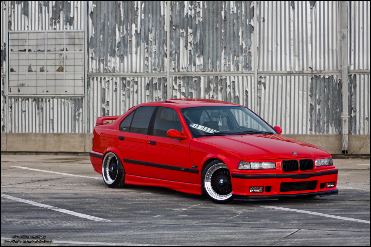 Stanced BMW's | StanceNation™ // Form > Function