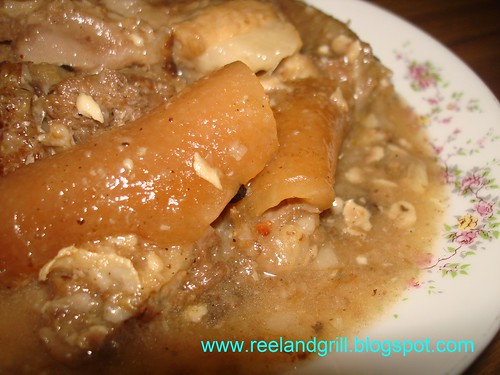 lechon_paksiw by reel and grill.
