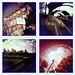 South Dallas Texas James Madison High School Martin Luther King Jr DART Station Skyline Star Ferris Wheel Iphone 8358ac