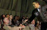 Discours de Barack Obama le 28 mars 2010 à Baghram, Afghanistan thumbnail