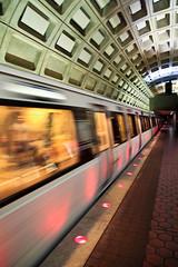Metro Blur