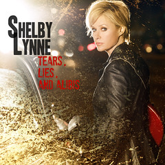 Shelby Lynne TLA cover