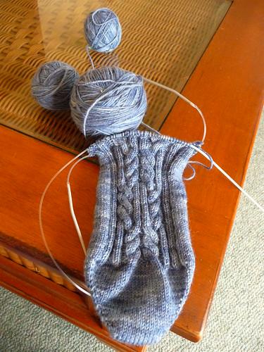 Misnomer Socks