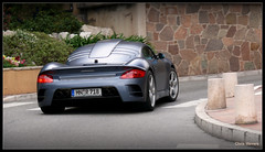 RUF CTR3 (Chris Wevers) Tags: montecarlo monaco panasonic dmc ruf fz50 topmarques ctr3 chriswevers