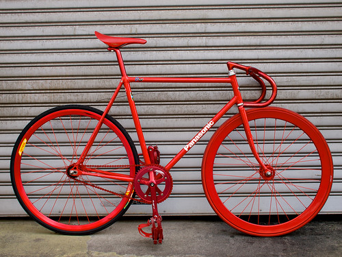 Panasonic Fixie
