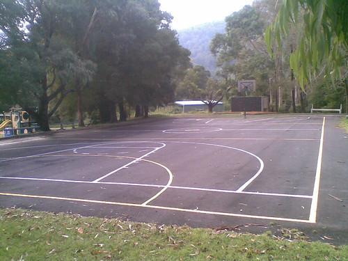 Warburton Polo Courts